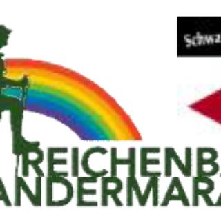 Logo Reichenbacher Wandermarathon des Schwarzwaldvereins Reichenbach e.V.