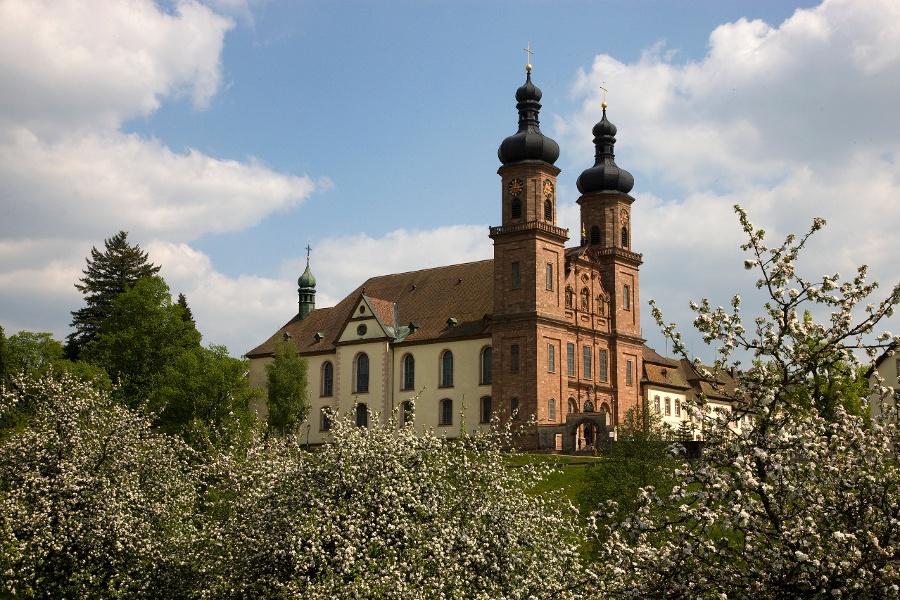 Von Kirchzarten nach St. 'Peter
