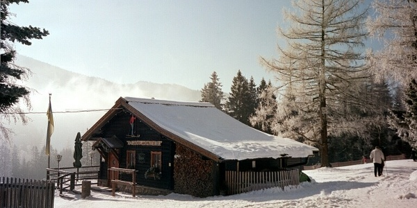 Grenzlandhütte