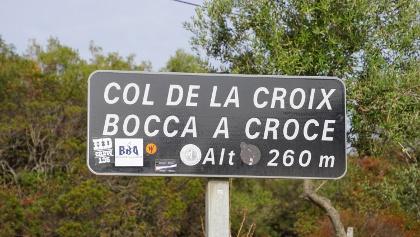 Col de la Croix