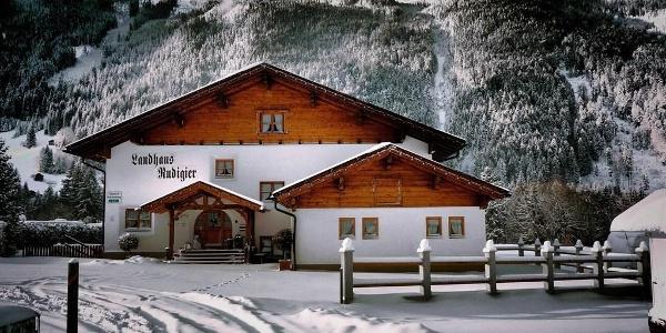 Landhaus bild 2