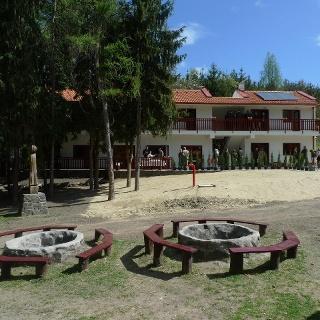 A Fenyvespusztai Erdészeti Erdei Iskola