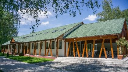 A Gemenc Erdészeti Erdei Iskola