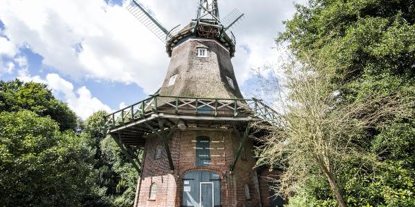 Heiser Mühle in Beverstedt