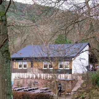 Klausentalhütte