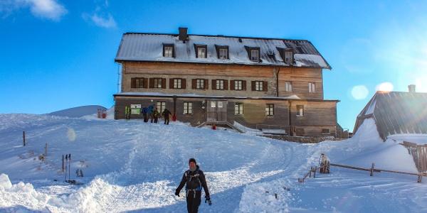 Das Rotwandhaus
