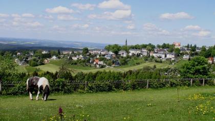 Landschaft Schöneck