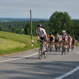Rosenheimer Radmarathon