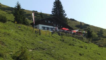 Dr.-Heinrich-Hackel-Hütte