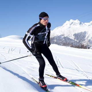 Crosscountry trail Plaun CrossCountry Skiing outdooractivecom