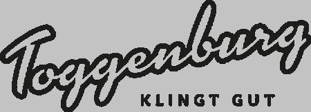 标志 Toggenburg Tourismus