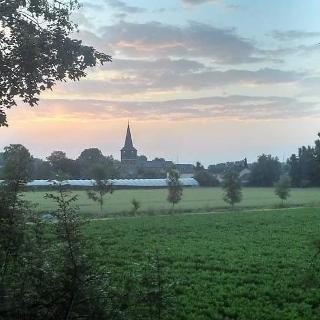 Kirche von Nettesheim