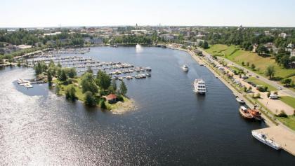 Lappeenranta Harbour