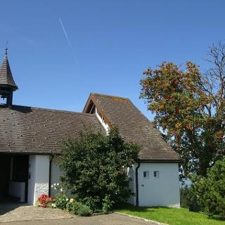 Maria-Lourdes-Kapelle.