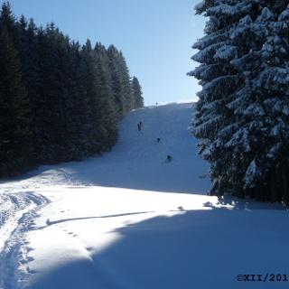 Reuterwanne Aktuelle Bedingungen Alpenvereinaktiv Com