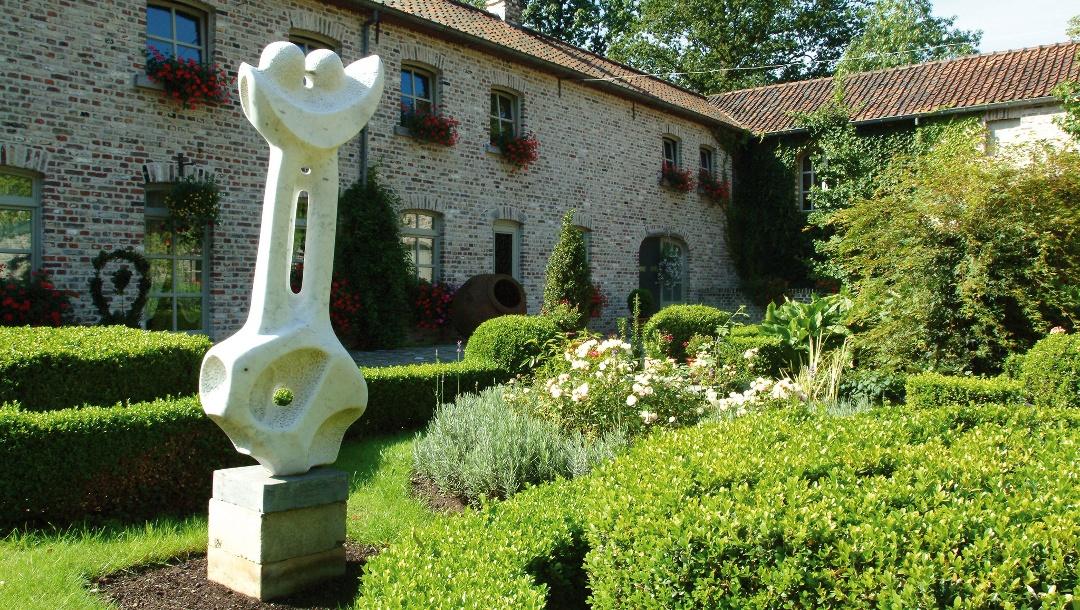 Romantik Hotel Hostellerie La Feuille d'Or