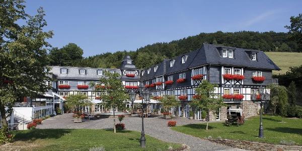 Romantik Wellnesshotel Deimann