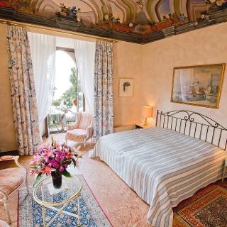 Romantik Hotel Castello Seeschloss
