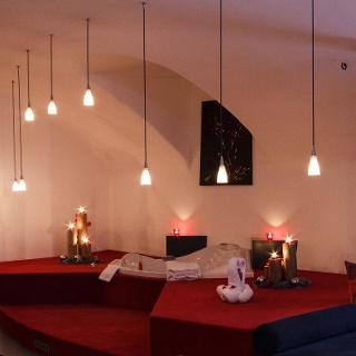 Romantik Hotel B?n
