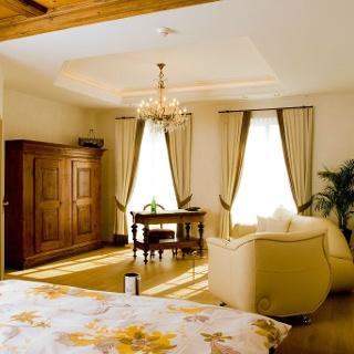 Romantik Hotel Landhaus Liebefeld