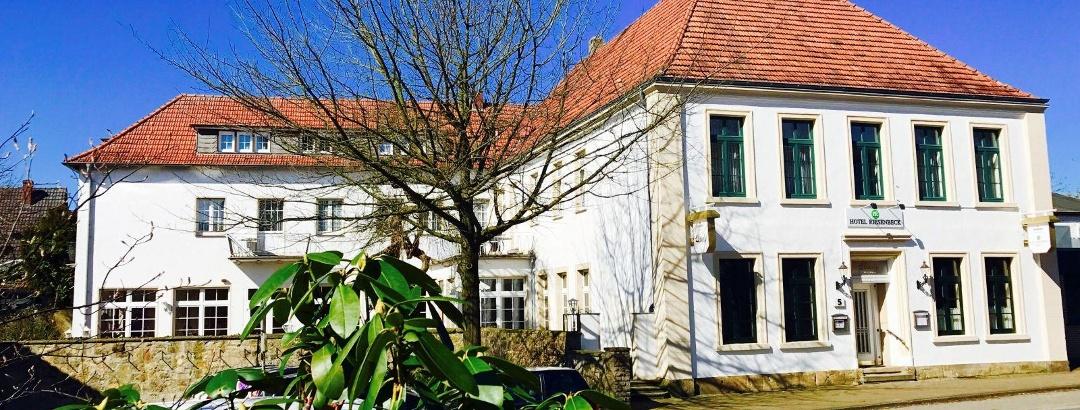 Hotel Riesenbeck in Hörstel
