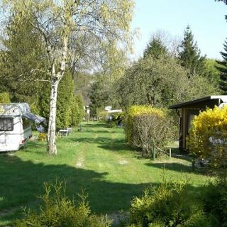 Campingplatz Bambi Extertal