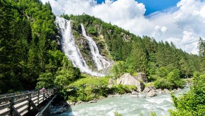 Nardis Wasserfall