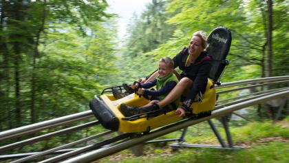 Alpine Coaster - Bild 1