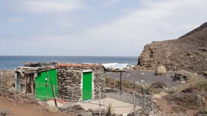 Playa de Tamadite