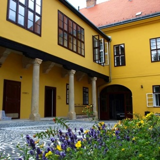 A Ciszterci Ház