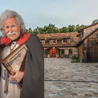 Meister Krabat und die Schwarze Mühle