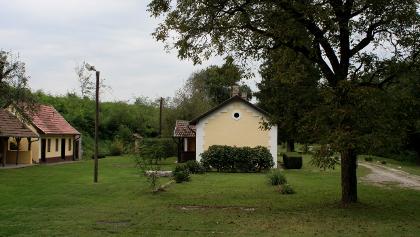 Erdei pihenőház (Terecseny)