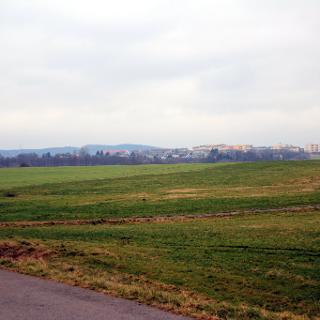 Blick auf Stollberg