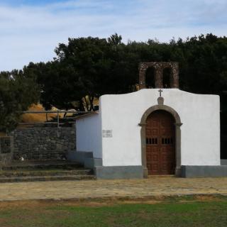 Ermita Santa Clara