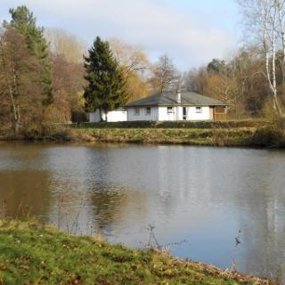 Fischerhütte bei Bilsdorf
