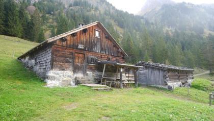 Gerstrubener-Alpe
