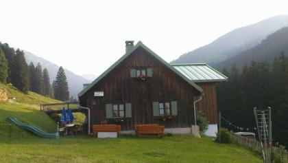 Alpe Hochried