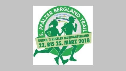 Logo Pfälzer BerglandTrail 2018