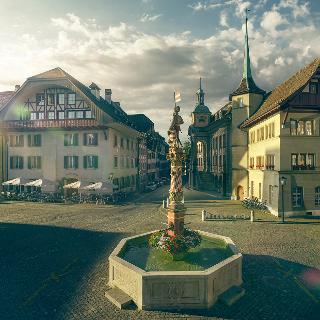 Historische Altstadt Zofingen