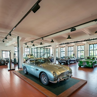 Classic-Car-Museum