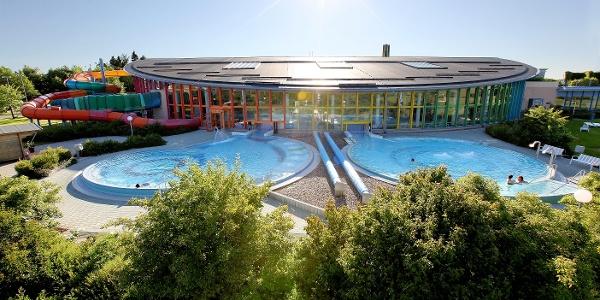 Freizeitbad Aqua Marien