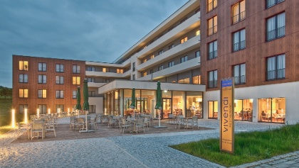 Hotel Sante Royale & Gesundheitsresort Warmbad Wolkenstein