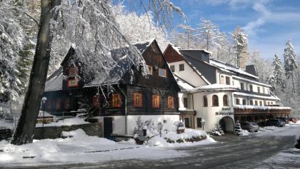 Hotel und Restaurant Köhlerhütte-Fürstenbrunn