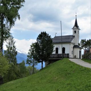 Kapelle am Gribelehof