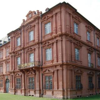 Electoral Palace