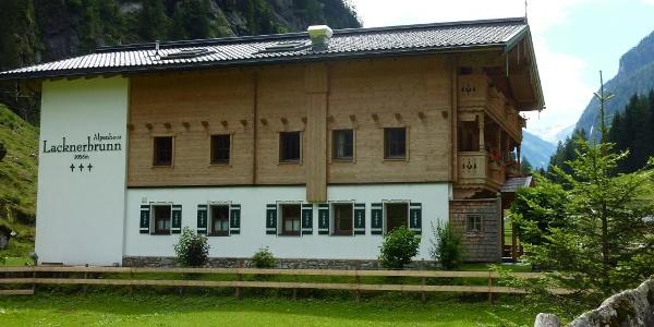 Gasthaus Lacknerbrunnen
