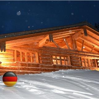 Kolbensattelhütte