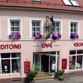 Cafe-Konditorei Escher