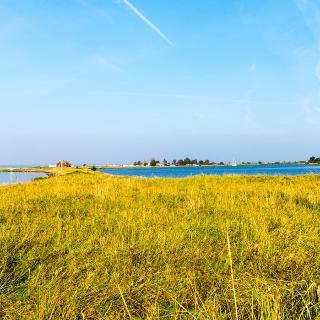 Die Aschauer Lagune
