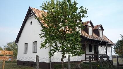 A Naprózsa Erdei Iskola